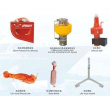 Life-buoy accesssories