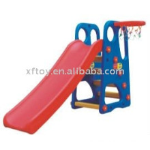 Multifunctional Outdoor Play Slide