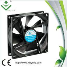 Ventilateurs de refroidissement d'ordinateur de CC de 12V 24V 92mm 92X92X25mm