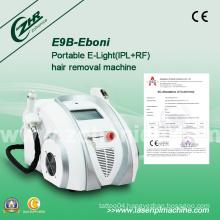 Factory Supplier Elight IPL RF Hair Removal Skin Rejuvenation Machine
