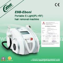 Elight (IPL + RF) Удаление волос Оборудование для омоложения кожи