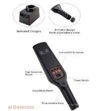 Zuverlässiger Handmetalldetektor Gp-140