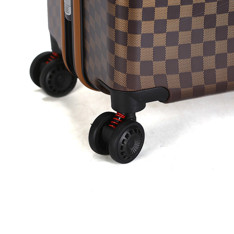 ABS luggage suitcase cover