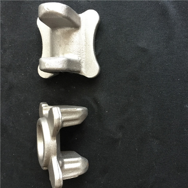 Dorp Forged Steering Knuckle Forklift Parts