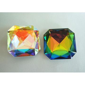 Cristal Mulher Fancy Jewelrystone (3011)
