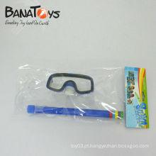 Máscara de mergulho de snorkel de óculos de mergulho de venda quente