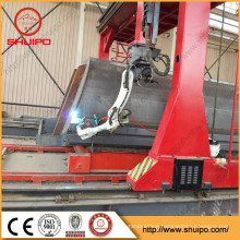 shuipo Robot automatic welding Customer favorite
