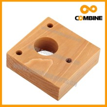 Wood Bearing Block 4G2008