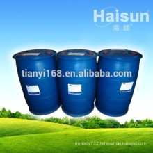 Film Coating Liquid Polyurethane Resin Binders HMP-1201