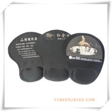 Cojín de ratón promocional del regalo de la promoción (EA02004)
