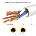 CAT6 UTP Patch Cord  Cable