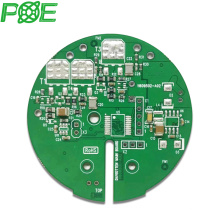 94v0 circuit boards maker buried and blind vias PCB