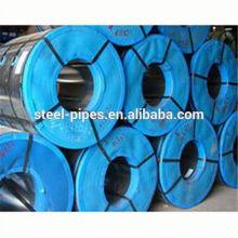 Alibaba Meilleur fabricant, bobine gi bobine en acier galvanisé en acier revêtu de zinc