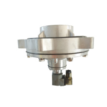 High performance and cost-effective solenoid valve