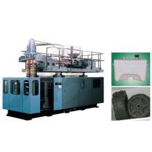Máquina de moldeo por soplado automática 160L - 250L