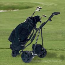 Comercio al por mayor Control remoto eléctrico Golf Trolley 3 ruedas (DG12150-D)