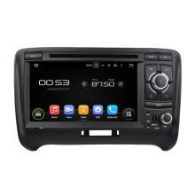 Автомобильный GPS-плеер Audi Android
