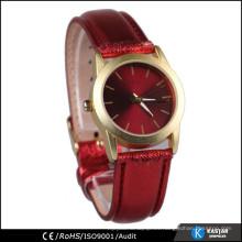 Reloj de pulsera señoras de la elegancia