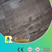 Revestimento estratificado laminado gravado AC4 E0 HDF do em-registro