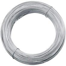 Supply galvanized high carbon steel wire