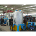 Paper Industry Pulp Making Machinery Pressure Screen SS Basket