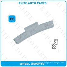 Pb-Aw Series Wheel Balance Weight