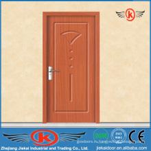 JK-P9034 горячее сбывание Цветная дверь гибкого ПВХ