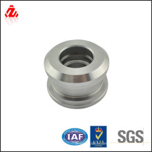 CNC mecanizado de piezas de acero al carbono