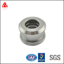 CNC machining carbon steel part