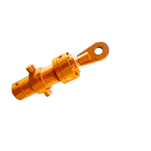 Cilindro hidráulico estándar de la serie Y-HG1