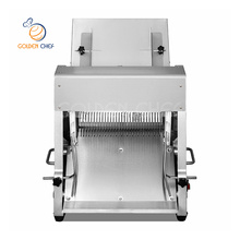 High quality Affordable price Automatic bread slicer AQ32 Bakery equipment price