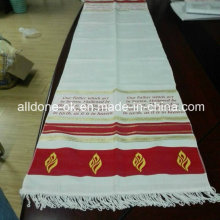 Jewish  Tallit  Talit Prayer Judaica Prayer Our Father Shawl