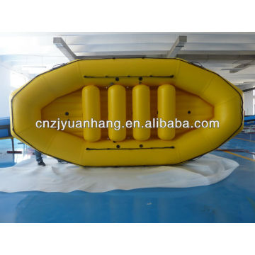 rubber rafting inflatable boat 400