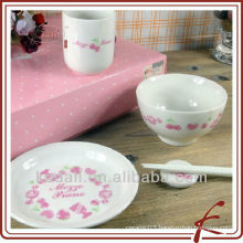 plate and bowl TDS789-A243