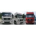 DONGFENG Tianlong 6X4 LHD/RHD Refrigerated Truck