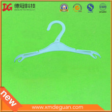 Good Quality Custom Baby Clothes Plastic Hanger for Molding Only