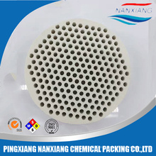 керамический фильтр сота,с высокая термостойкость,пористый керамический фильтр
