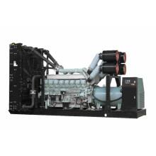 Generador de motores diesel profesional fabricante