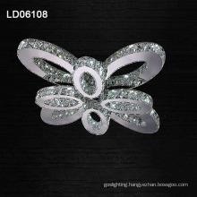 flower crystal chandelier led customized chandelier lamp