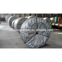 professionelle Produktion solide gewebter PVC PVG-Förderband