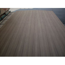 Placage naturel chêne blanc / érable / bouleau / cerise pour meubles de porte / décoration / matériel / cuisine / armoire / revêtement de sol / construction