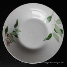 wholesale bulk dinner plate,chinese dinner plate,soup plate