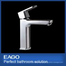 Square bathroom faucet (PL178B-66E)