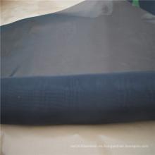 2017 venta caliente fina redes de malla de impresión de nylon