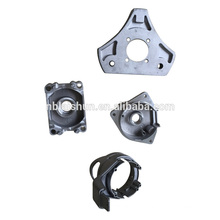 Pièces de moteur en fonte moulée en aluminium de haute qualité, pièces en fonte d'aluminium Boîtier de moteur électrique