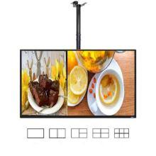 """49"""" popular LED advertising player equipment for restaurant"""