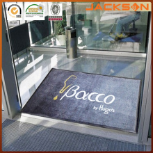 Brand New Custom Chromojet Photo Printed Logo Floor Door Mat