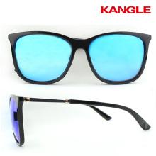 Tendencias Mujer Gafas de sol Gafas de sol Gafas de sol Diseñador de marca Hombres vintage Gafas de sol