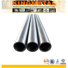 Seamless Nickel Tube Ni200 Ni201