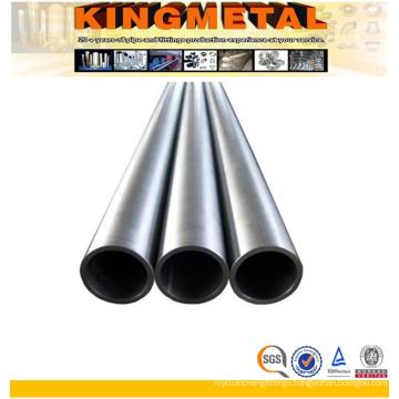 Seamless Nickel Tube Ni200 Ni201